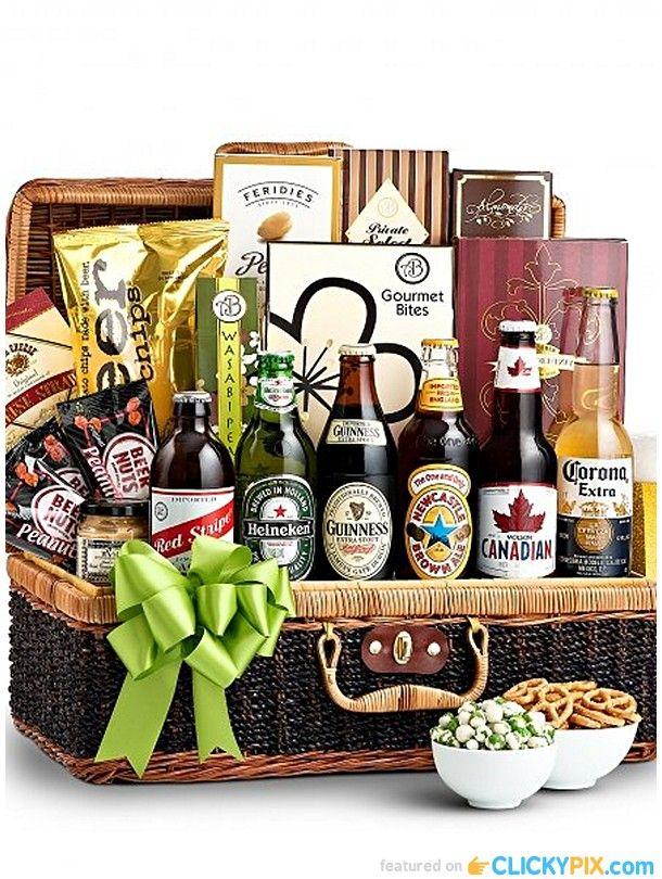 Gift Ideas For Boyfriend Gift Basket Ideas For Boyfriend For Christmas