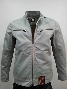 G-Star Raw GSR 5620 Motor Jacket Slim Fit Mens Designer Coat. Now Available In Store! View & Jepsons Of Nantwich 01270 624734