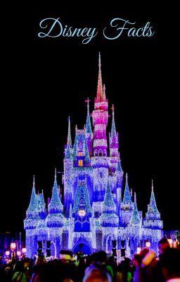 Disney facts/ Disney feitjes (op Wattpad) http://my.w.tt/UiNb/GzL7NF5JBA #Willekeurig #amwriting #wattpad