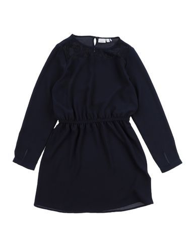 NAME IT® Girl's' Dress Dark blue 14 years