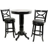 Found it at Wayfair - Florence Pub Table Set