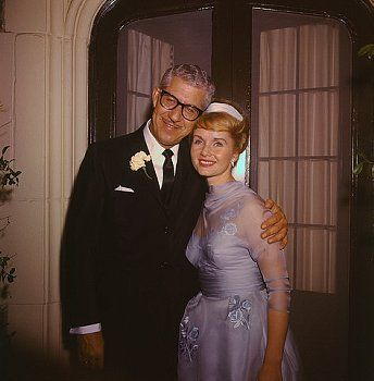 After divorcing her first husband, Eddie Fisher in 1959, actress Debbie Reynolds married Harry Karl in 1960.  They divorced in 1973.