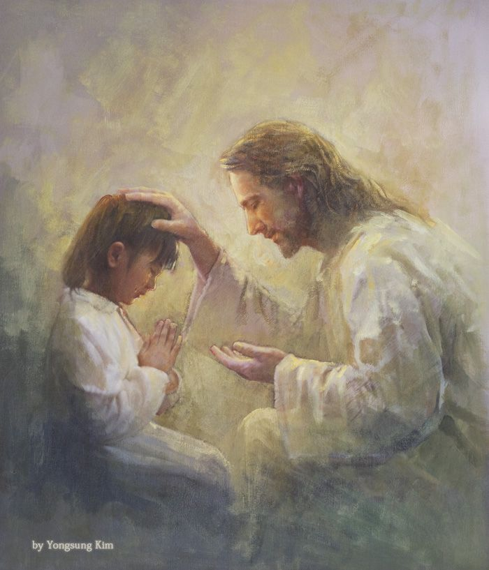 182 best images about Jesus and children on Pinterest ...
