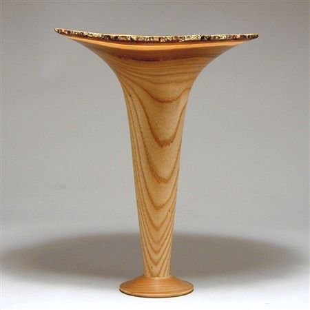 Vases | Wood-turning Gallery | D-Way Tools
