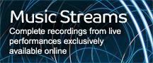 Music Streams