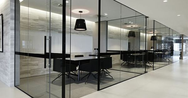 Start Paying Attention To The Design of The Office   Business design, Conference room and Offices