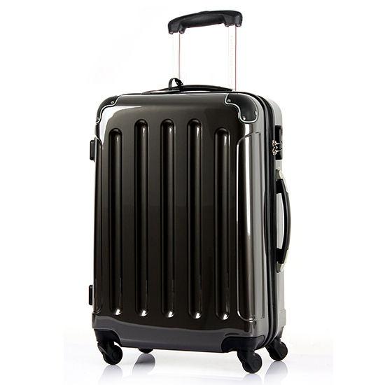 당신의 가장 좋은 선택을 만듭니다. GS SHOP 캠브리지 판매 1위 [캠브리지] 스트라이프 PC+ABS 여행가방 24 (S6260) - 티타늄