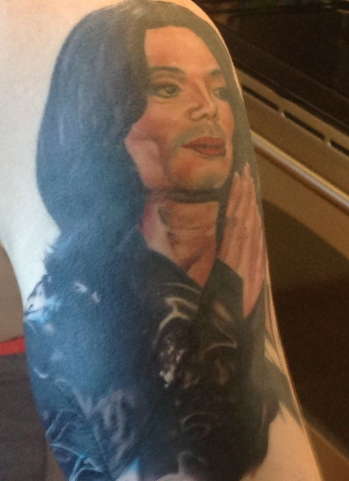 174 best images about MJ Tattoos on Pinterest