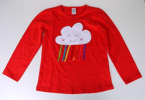 Camisa nube blanca | Flickr - Photo Sharing!
