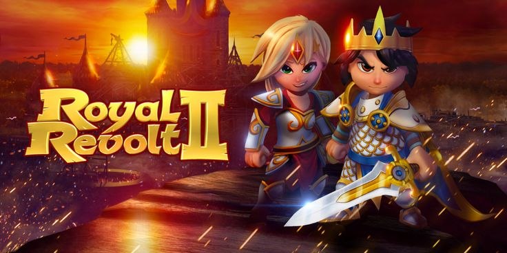 Royal Revolt 2 Cheat Add Resources