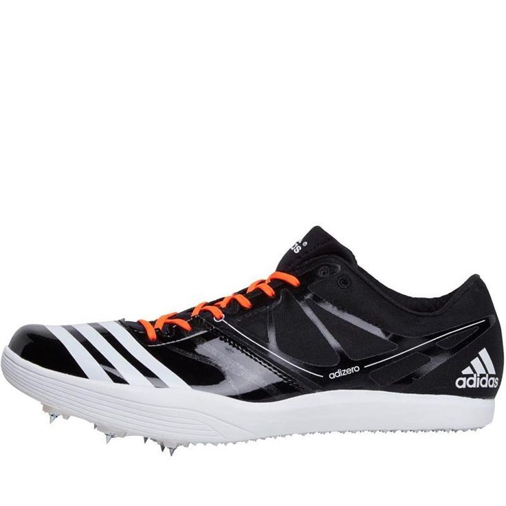 Adidas Mens Adizero Long Jump 2 Field Event adidas lightweight track and field shoes with replaceable spike outsole ideal for jumping events. B44073. http://www.MightGet.com/february-2017-2/adidas-mens-adizero-long-jump-2-field-event.asp