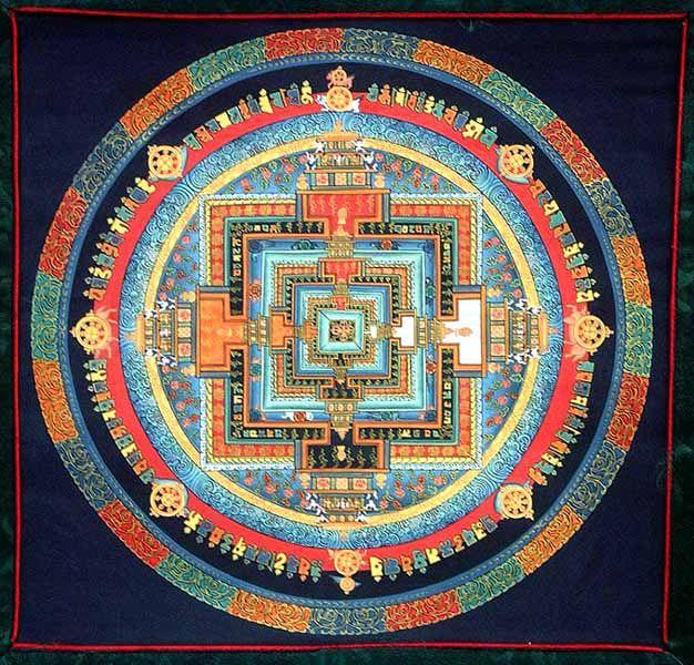 Resultado de imagen de nirvana hindu
