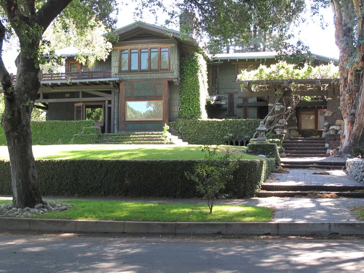 Images Of Craftsman Style Homes