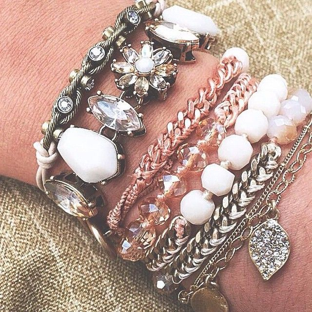 There are never too many when they look this good! See these and more at my online boutique https://www.chloeandisabel.com/boutique/ysm 25% until 4/30 use FFSPRING15