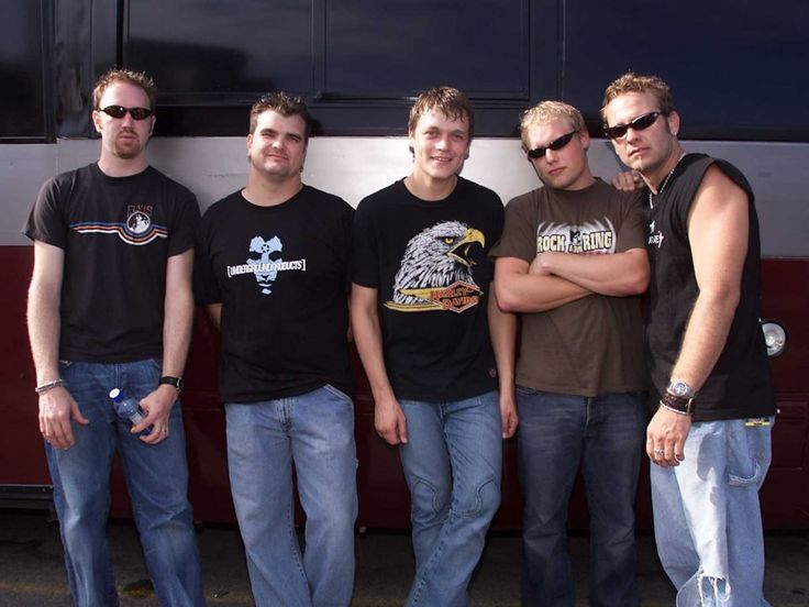 3 Doors Down Band Members Original | The most famous band of all time from every