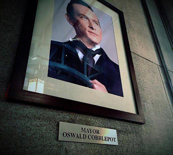 Мэр, которого заслуживает Готэм
