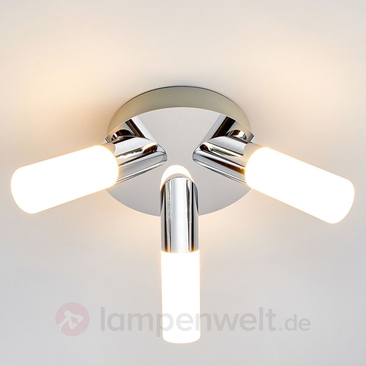 17 Best images about Badezimmer on Pinterest Toilets, Bathroom - deckenlampen für badezimmer