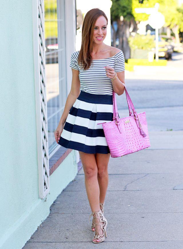 Sydne @Jill Lavallee Summer - Petite Style & Fashion Blogger / Petite Lookbook
