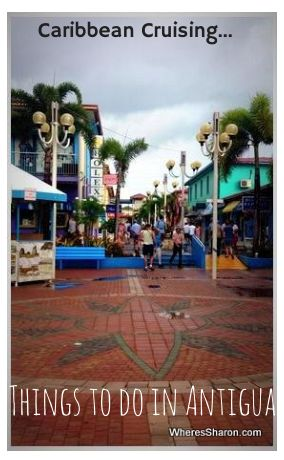 Things to do in Antigua from our day here during our Caribbean cruise http://www.wheressharon.com/family-trip-usa-caribbean/caribbean-cruise-things-to-do-in-antigua/ #antigua #caribbeancruise #travel