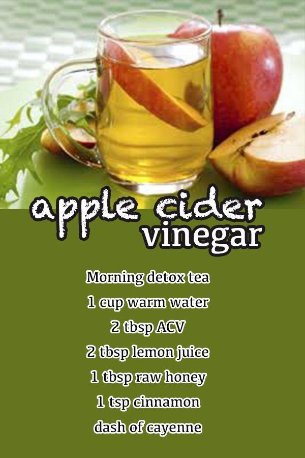 Do I Need To Drink Apple Cider Vinger Before Food