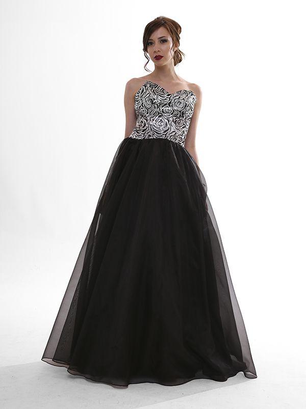 Nadia $359  #eveningwear #ballgowns #bridesmaids #wedding #bridal #gown