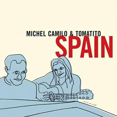 Para Troilo Y Salgán par Michel Camilo & Tomatito identifié à l'aide de Shazam, écoutez: http://www.shazam.com/discover/track/10951665