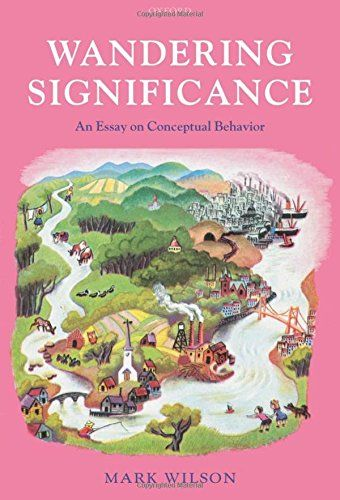 Wandering Significance: An Essay on Conceptual Behaviour ...