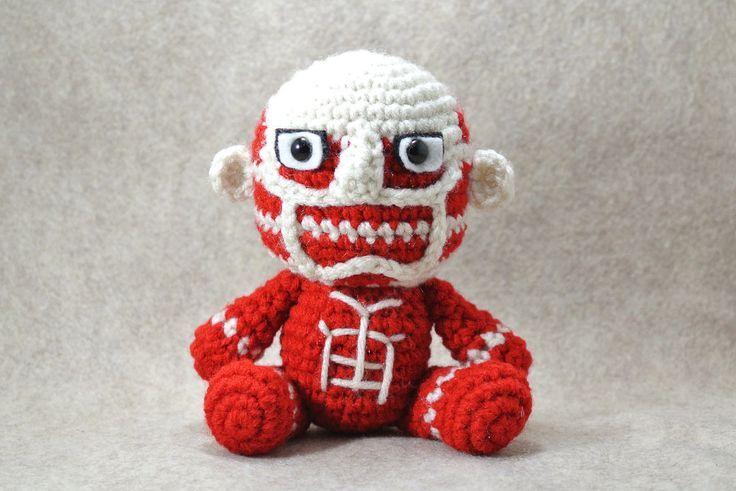 This summer heat | Pokemon crochet pattern, Crochet pokemon ... | 491x736