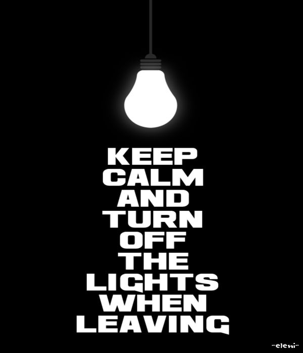 Flood Lights Keep Turning On And Off : Best images about keep calm on sissy maids