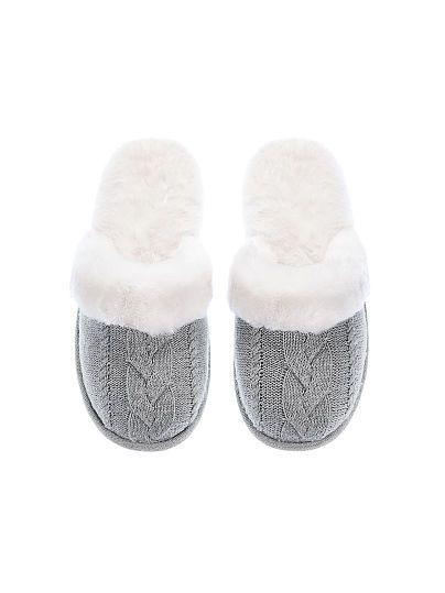 The Cozy Slipper - Victoria's Secret $29.50