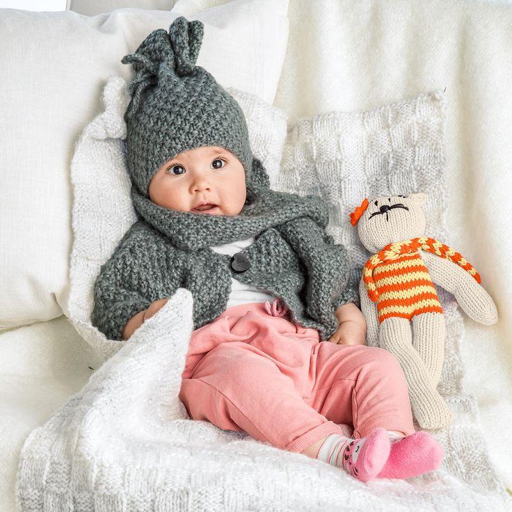 83 best Babysachen häkeln images on Pinterest | Amigurumi ...