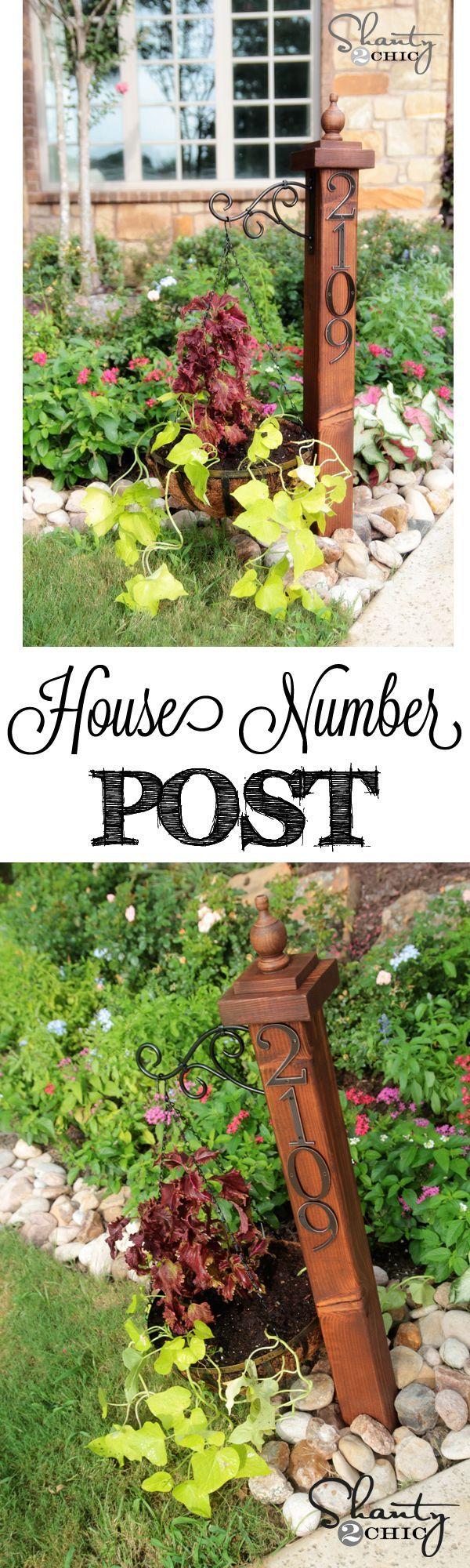 Ti House Address