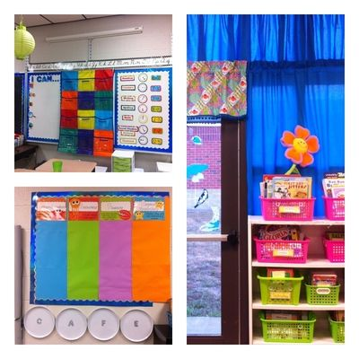 Teaching Blog Addict: Back To School Classroom Organization...love the idea of using metal burner covers to let students choose their rotations.: Back To Schools, Schools Ideas, Blog Addiction, Schools Organizations, Teaching Blog, Classroom Organizations, Schools Classroom, Classroom Management, Classroom Ideas