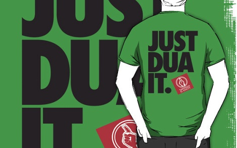 Just Dua It, Organic And Islamic Clothing From Tawheed Is Unity | The Eco Muslim