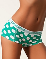 Logo Lady Print Boxers - Pieces - Spotted - Briefs - Underwear - NELLY.COM UK