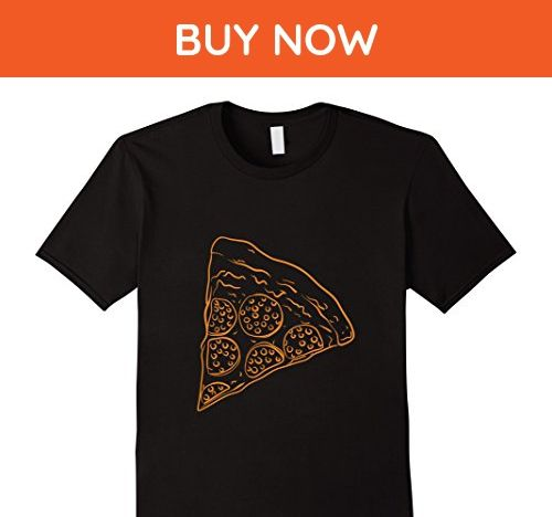 Mens Funny Pizza Matching Father and Son T-Shirt 2XL Black - Relatives and family shirts (*Amazon Partner-Link)