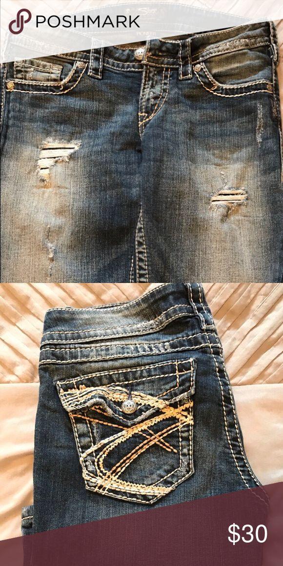 10 Best ideas about Women's Silver Jeans on Pinterest | Beige ...