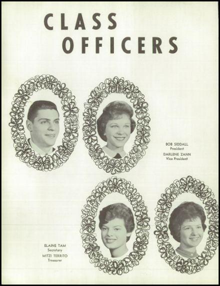 1960+Pershing+High+School+Yearbook+via+Classmates.com