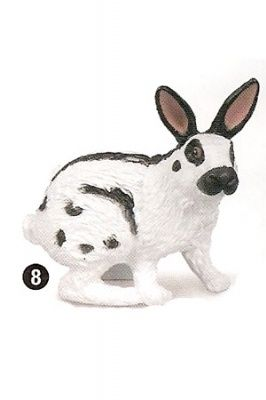 Papo Papillion Rabbit at theBIGzoo.com, a family-owned toy store.