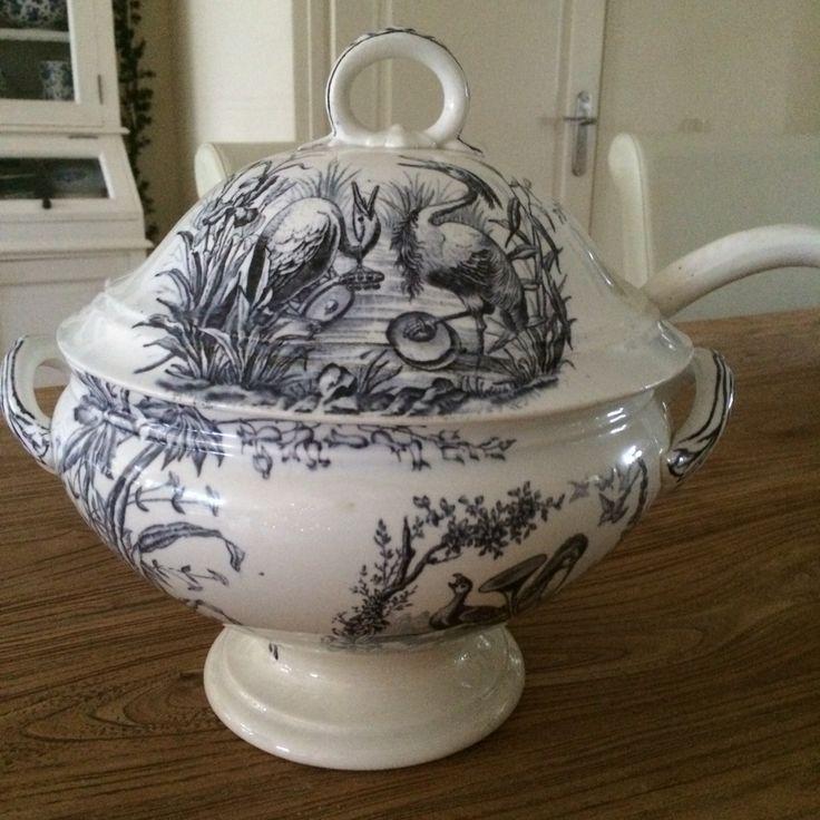 275 best images about maastrichts aardewerk p regout societe ceramique on pinterest. Black Bedroom Furniture Sets. Home Design Ideas