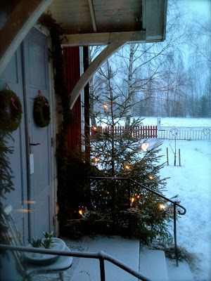 Mammamians Mission: Swedish Christmas