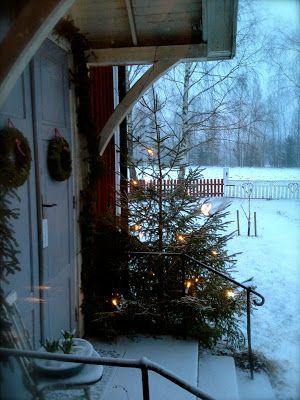 Mammamians Mission: Swedish Christmas