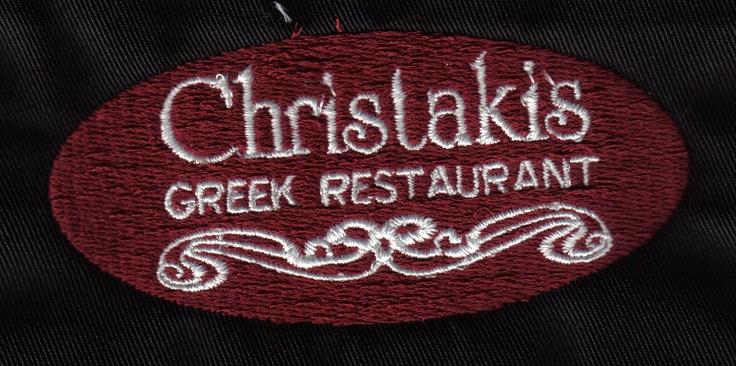 Christakis Greek Restaurant logo