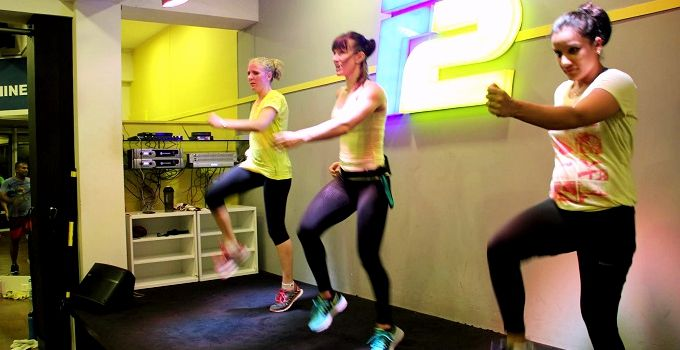 F2 Fitness was started in April 2011, with an aim to make people feel good and look their best. They offer certified Les Mills classes and TRX classes, weight training, functional training and much more.