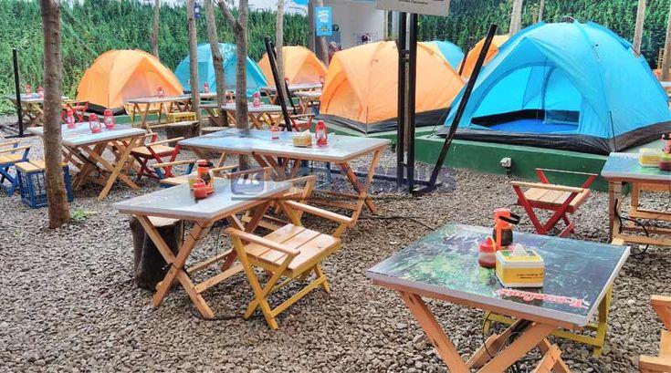 Unik! Ide Awal kafe Camping Ini Ternyata.. - Siapa yang tidak senang dengan suasana perkemahan? Tentunya semua orang senang jika diajak untuk menghabiskan waktu liburan   - https://infokampus.news/unik-ide-awal-kafe-camping-ini-ternyata/