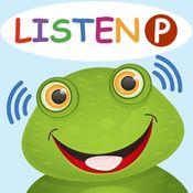 Listening Power Preschool