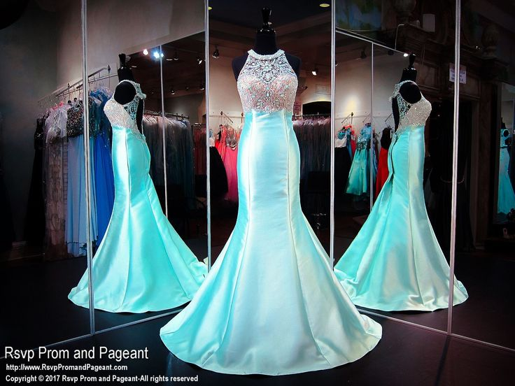 Pageant Dresses in NYC