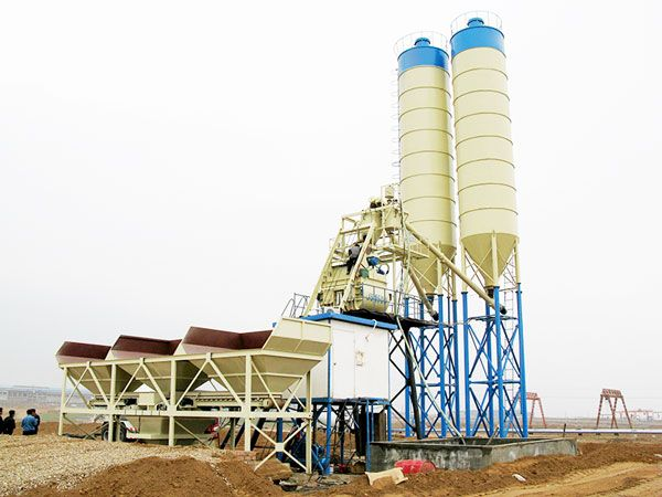 Cement Concrete Batching Plant In 2020 Types Of Concrete Mix Concrete Concrete