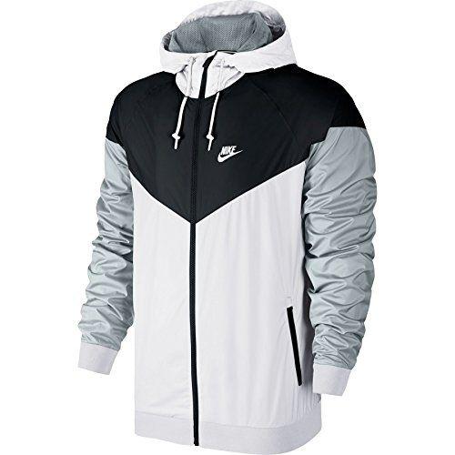 Nike Windbreaker, Size: AS-AM