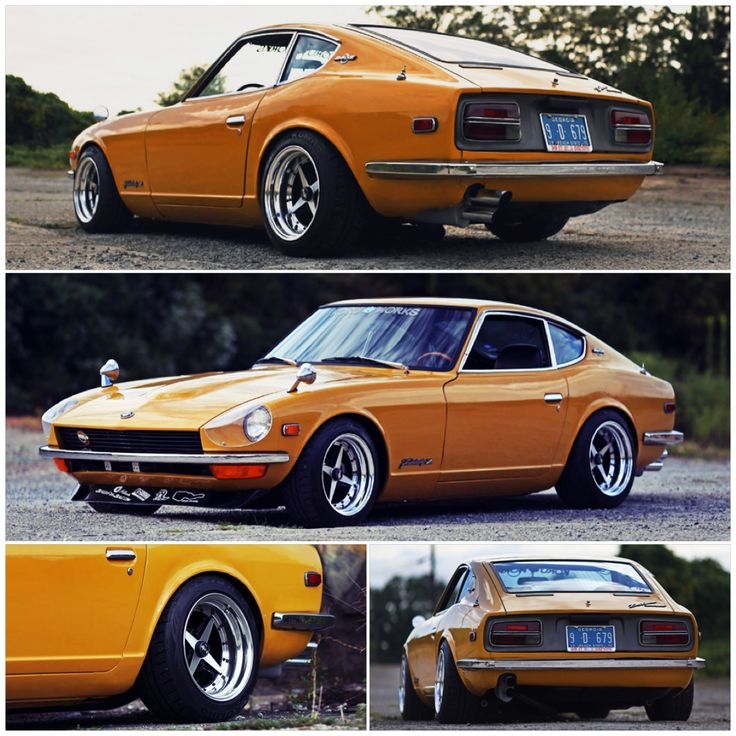 1000+ Images About Datsun Love On Pinterest